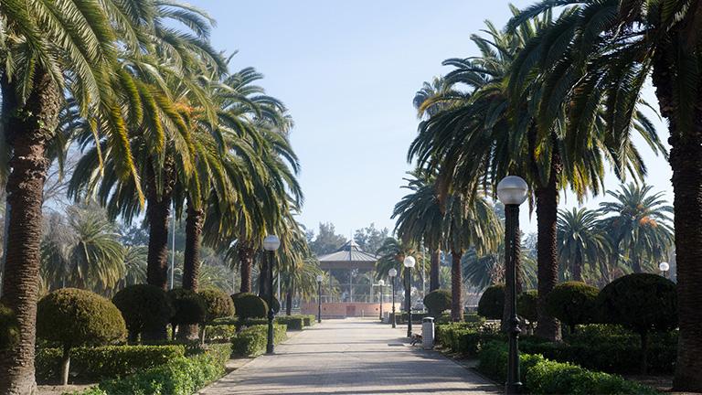 parque municipal tierno galvan don benito