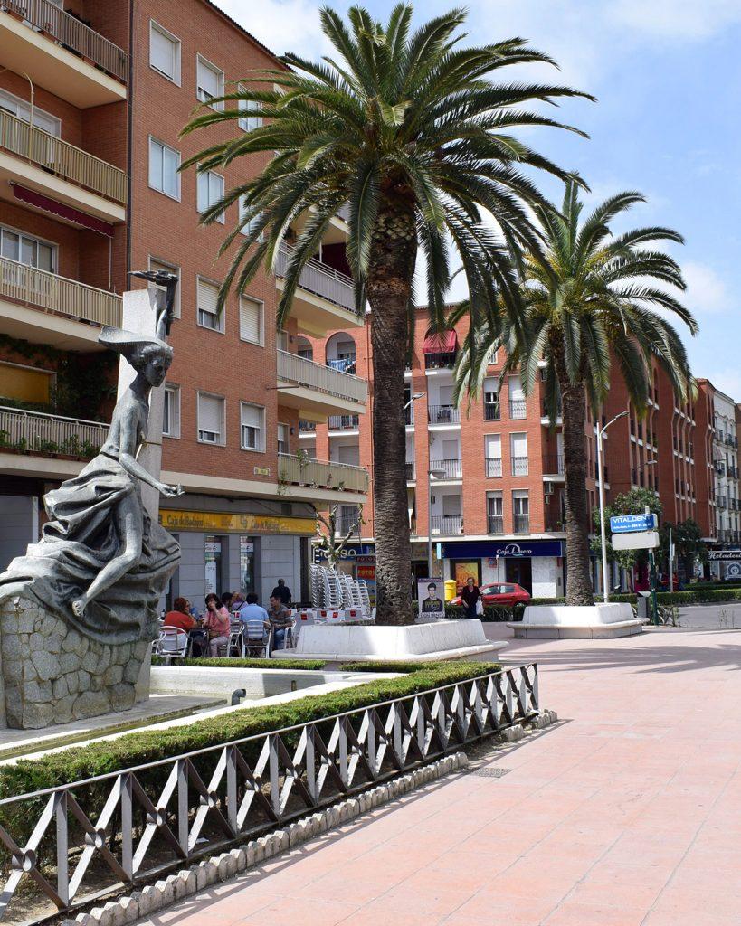 Plaza de la Constitución