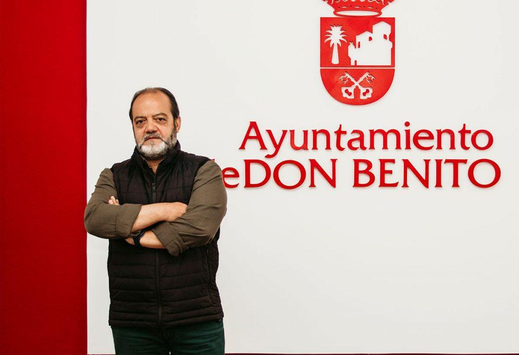 Alejandro Alarcón Fernández
