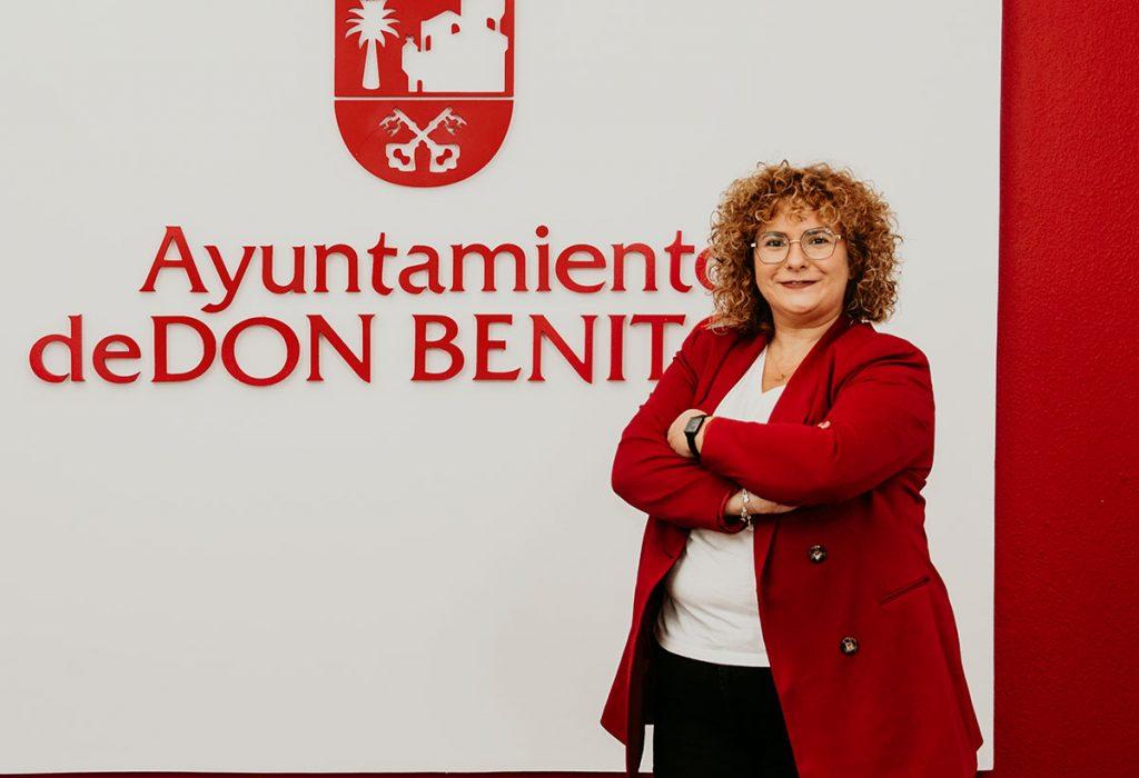 María Cristina Valadés Rodríguez