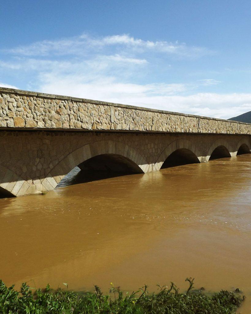 Ruta por la Sierra de Ortiga