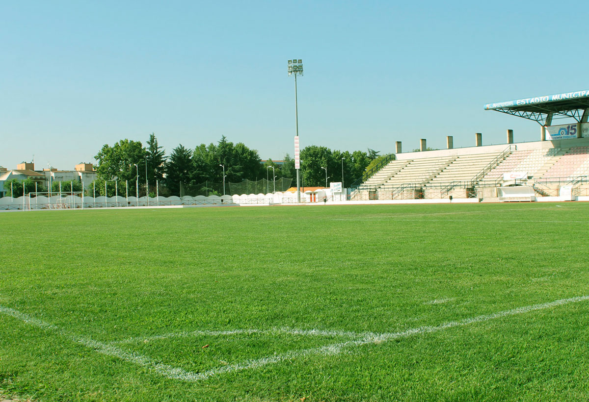 campo futbol don benito