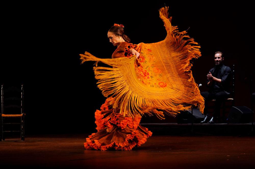 Encuentro de Jóvenes Flamencos de Extremadura