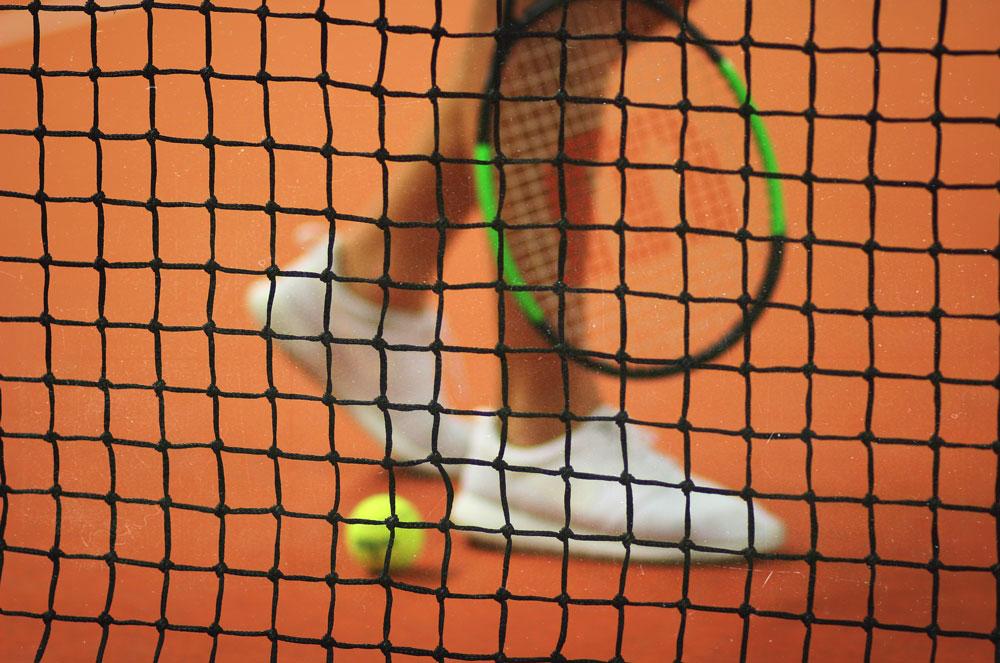 Torneo Internacional de Tenis Femenino